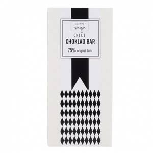Bilde av Dark Chocolate Bar Chili