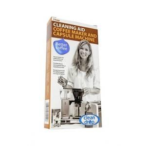 Bilde av Rensemiddel for kaffetraktere og kapselmaskiner