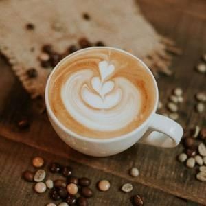 Bilde av Kaffe Latte
