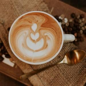 Bilde av Kaffe Mocca
