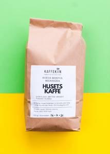Bilde av Husets Kaffe 1/2 kg