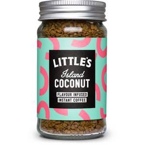 Bilde av Instant Coffee Coconut Flavour