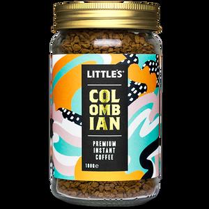 Bilde av Instant Coffee Colombian Premium