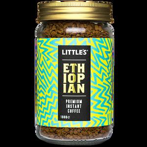 Bilde av Instant Coffee Ethiopian Premium