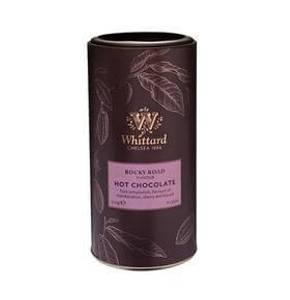 Bilde av Rocky Road Flavour Hot Chocolate