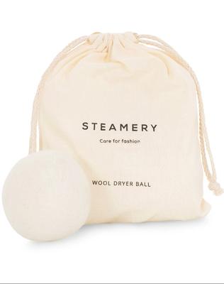 STEAMERY STOCKHOLM TUMBLE DRYING BALLS WHITE