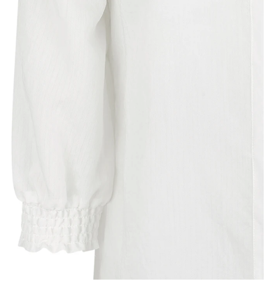 SOFT REBELS BLUSE NELLY OFFWHITE