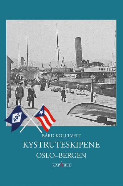 Bilde av Kystruteskipene