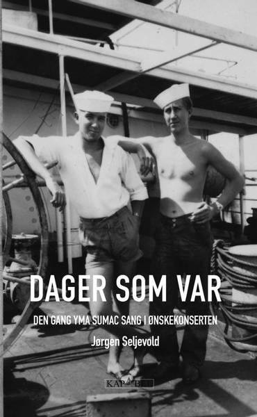 Bilde av Dager som var