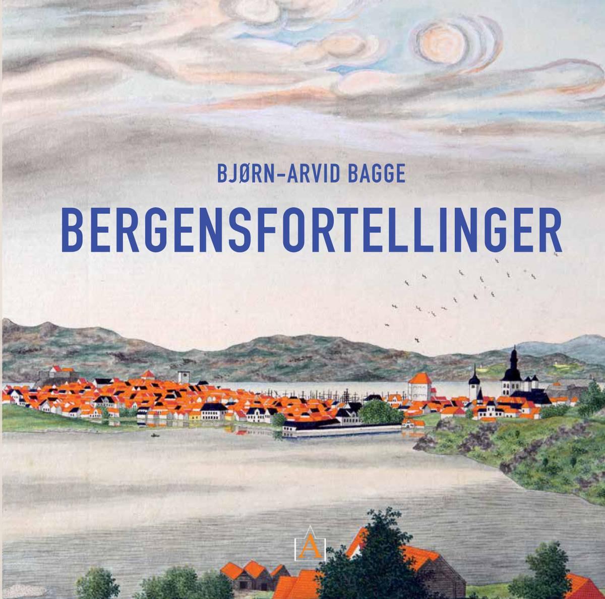 Bergensfortellinger