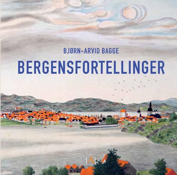 Bilde av Bergensfortellinger