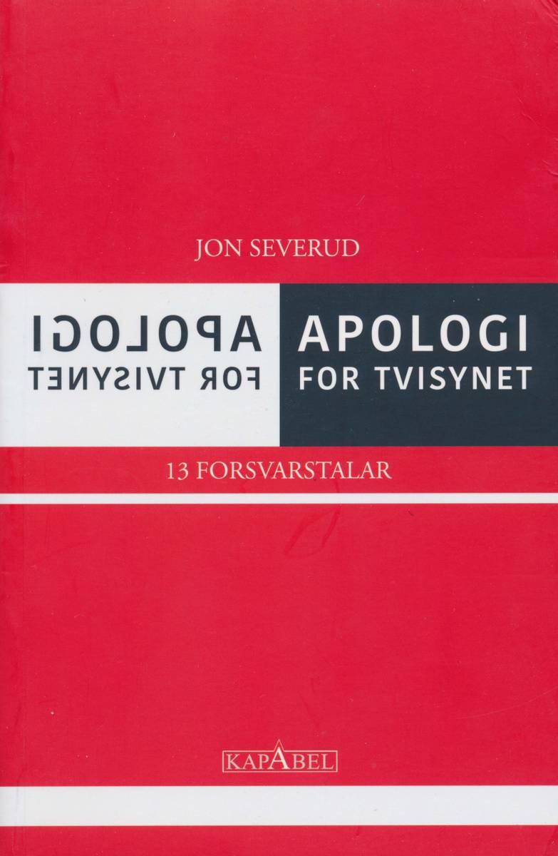 APOLOGI FOR TVISYNET