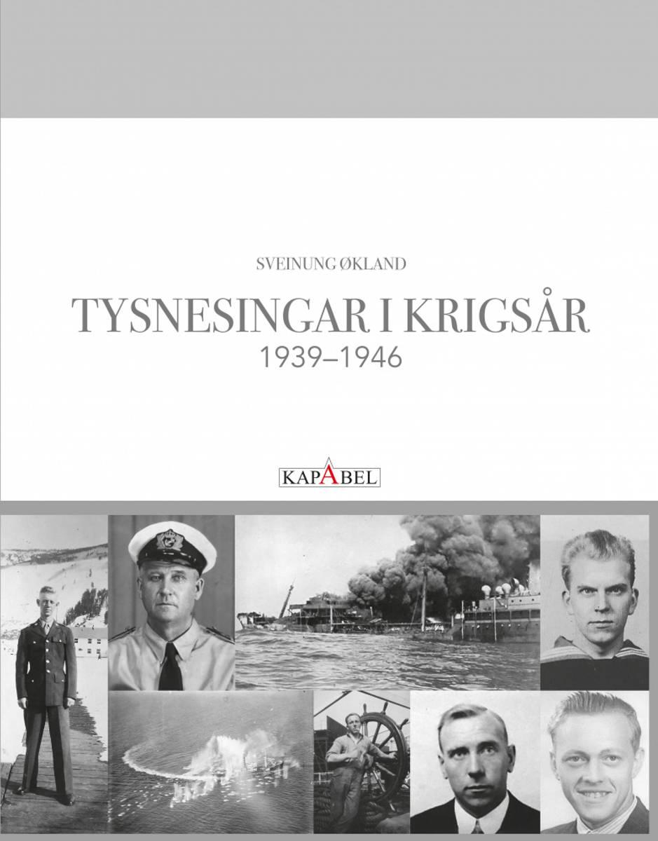 Tysnesingar i krigsår 1939–1946