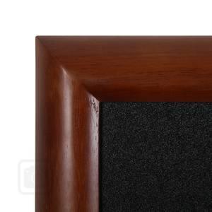 Bilde av Gatebukk 71x130cm mørk brun