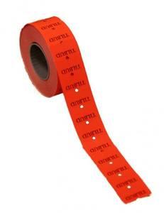 Bilde av Motex etikett Tilbud 21x12mm