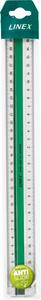 Bilde av Linjal 30cm S30MM Grønn Linex
