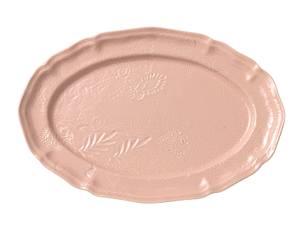 Bilde av Serveringsfat Powder Pink