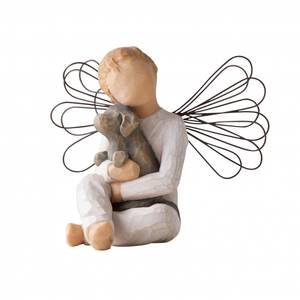 Bilde av Angel of comfort