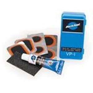 Bilde av Lappesaker Vulcanizing Patch Kit VP-1