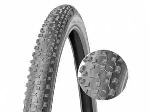 Bilde av dekk 27,5x2,25 (57-584) GRL Standard tire