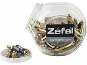 Bilde av ZÉFAL CO2 cartridge 16 g unthreaded CO2 cartridge