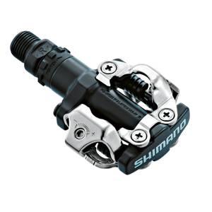 Bilde av  Pedaler PD-M520L SPD MTB aluminium svart