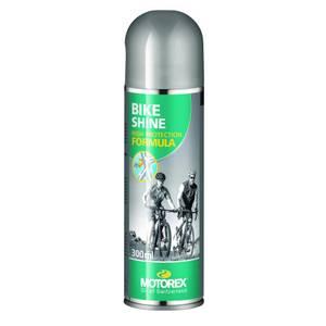 Bilde av Motorex Bike Shine, sykkelpolish, 300 ml