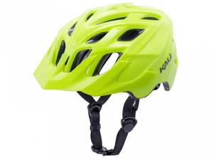 Bilde av KALI Helmet Chakra Solo Solid Small/Medium Fluo