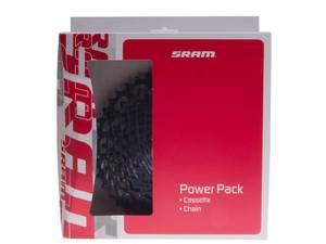 Bilde av SRAM Power Pack PG-1230 cassette/NX chain 12