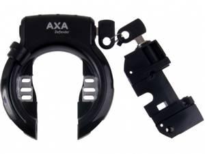 Bilde av AXA Defender Bosch Gen. 2, rack Ring lock