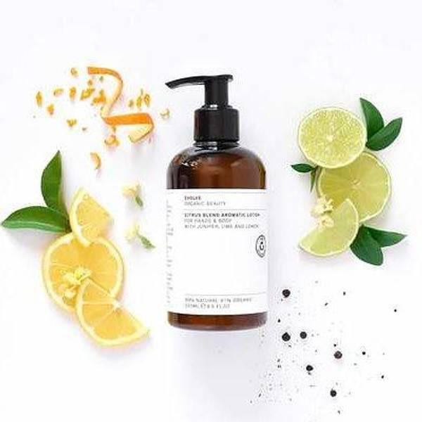 Bilde av EVOLVE Citrus Blend Aromatic Wash
