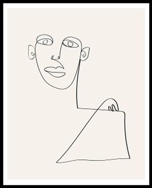 Bilde av LINE ART