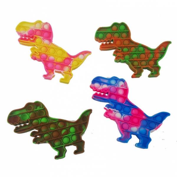 Bilde av Dinosaur plush poppers
