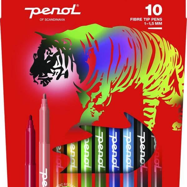 Bilde av Penol 10 pk 1-1,5 mm