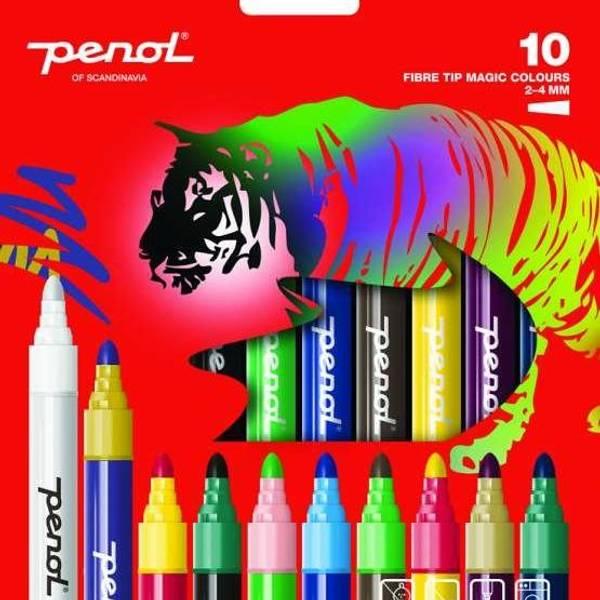 Bilde av Penol 10 pk 2-4 mm