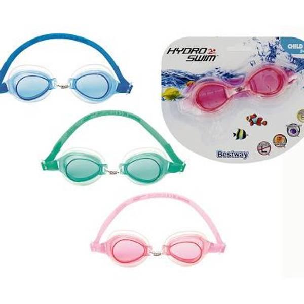 Bilde av Rosa Hydro swim youth 3 svømmebriller