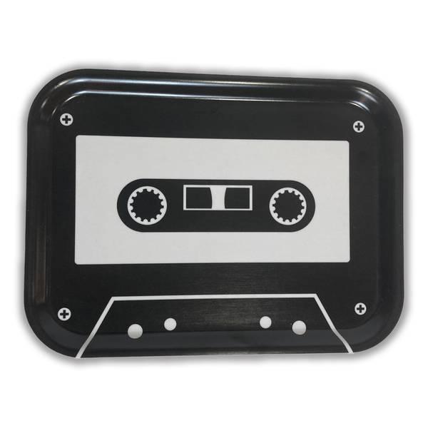 Bilde av Serveringsbrett kassett 27 x 20