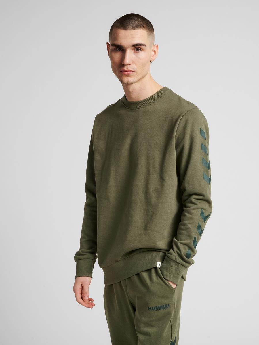 hummel Legacy Chevron Sweatshirt