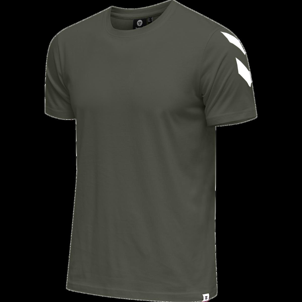 hummel Legacy Chevron T-shirt
