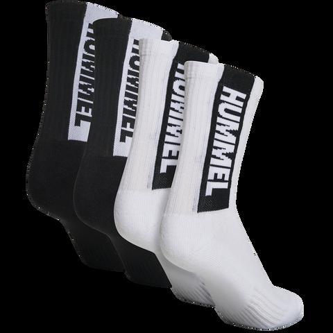 Bilde av hummel Legacy Core 4-pack Socks Mix