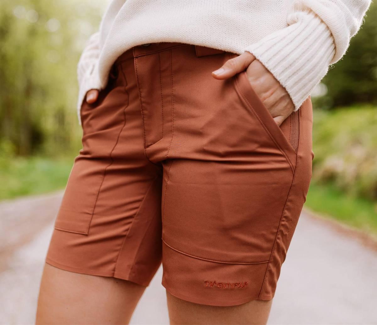 Twentyfour Fri ST Shorts D