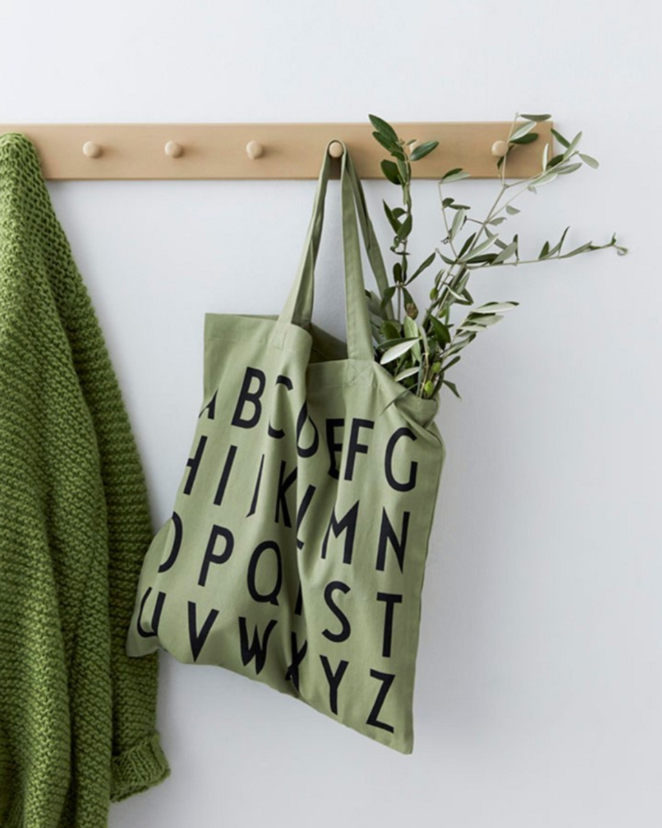 Design Letters Favourite tote bag