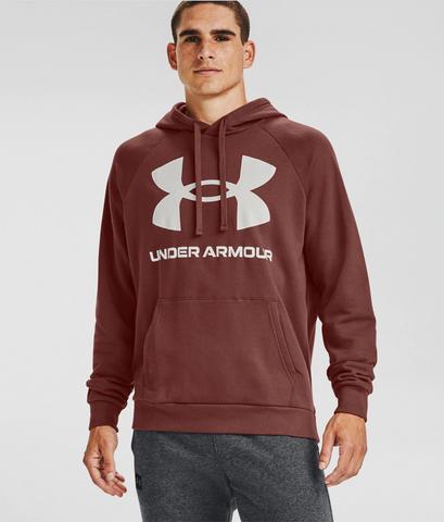 Bilde av Under Armour UA Rival Fleece Big Logo HD