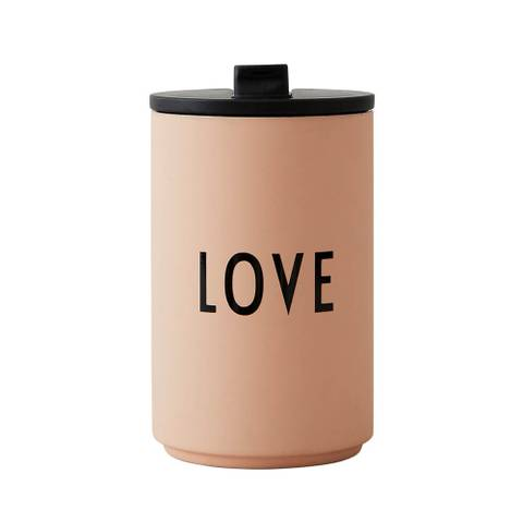 Bilde av Design Letters Thermo/Insulated Cup