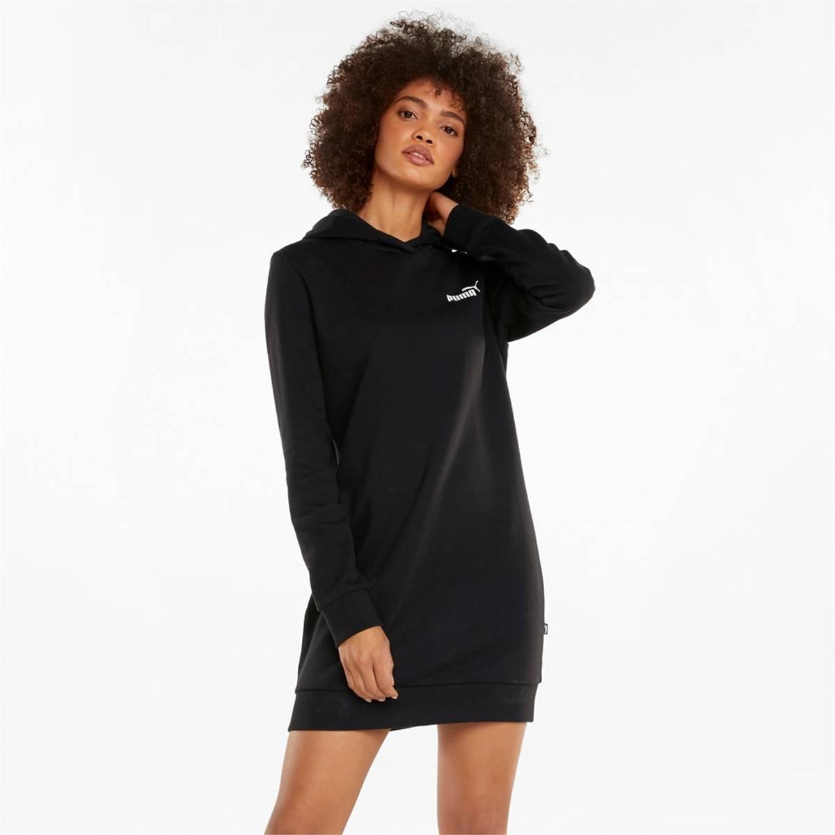 Puma ESS Hooded Dress FL