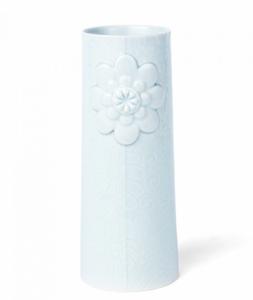 Bilde av Dottir Pipanella vase Flower big light blue
