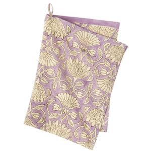 Bilde av Bungalow Savannah Lilac Rose Kjøkkenhåndkle