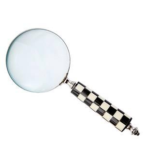 Bilde av Affari Forstørrelsesglass sjakkruter