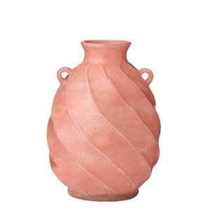 Bilde av Bungalow Vital vase peach høy