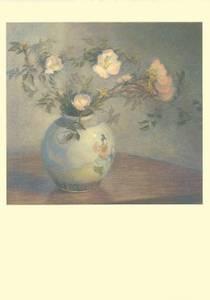 Bilde av  Wild Roses kort - Two Bad Mice